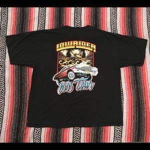Other - Lowrider 2005 Tour T-Shirt